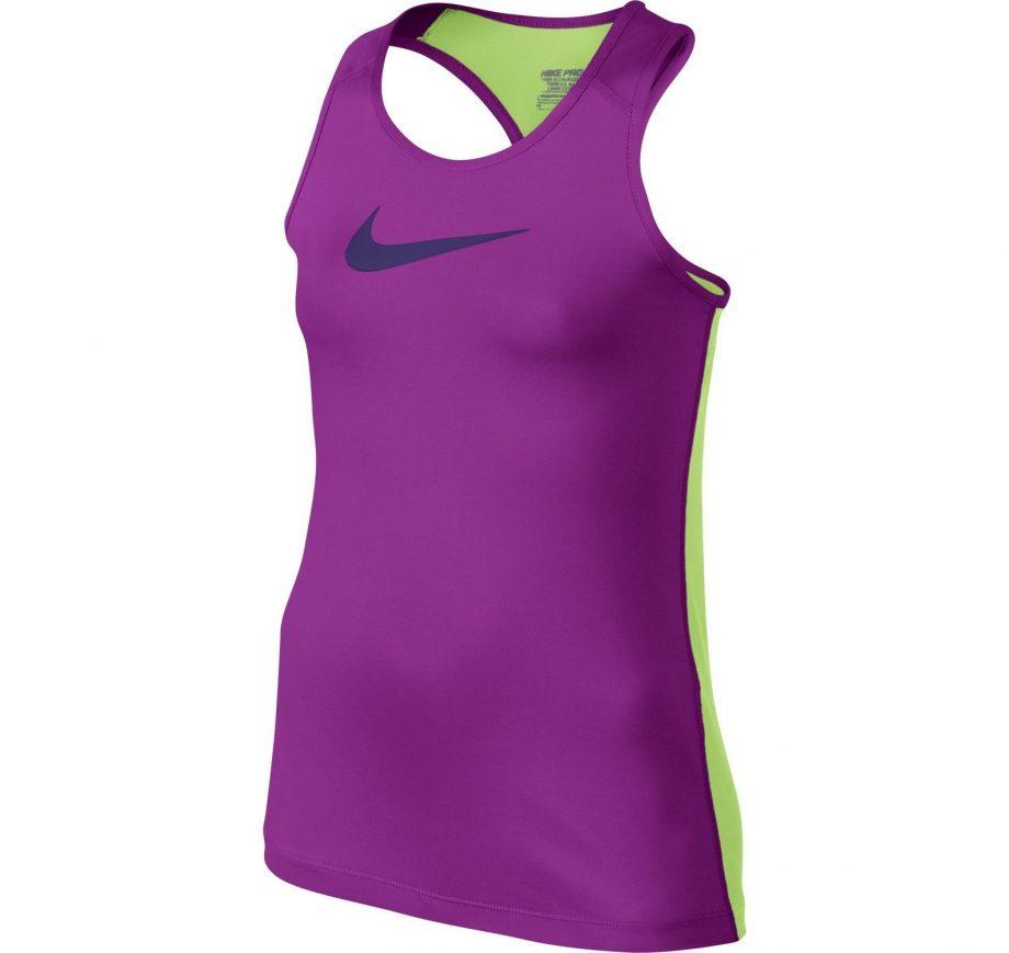 Nike Pro Tank Yth