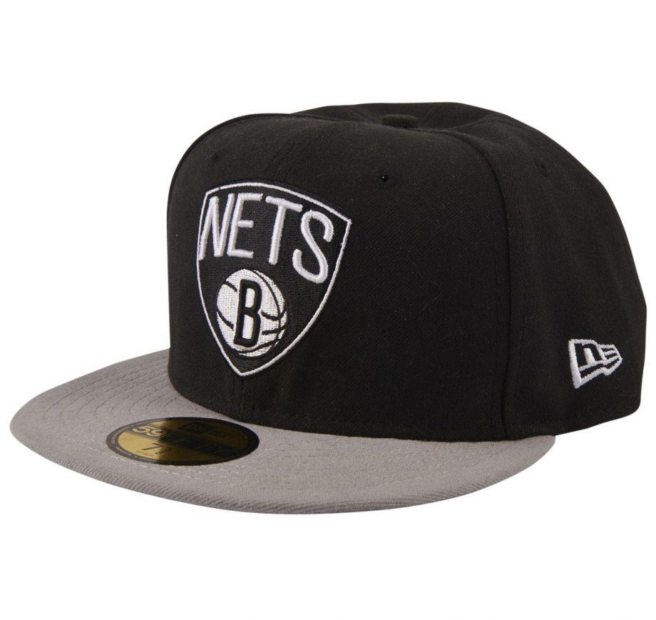 Nba Basic Bronet Black/Grey