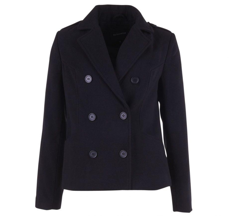 Must Charlie Jacket