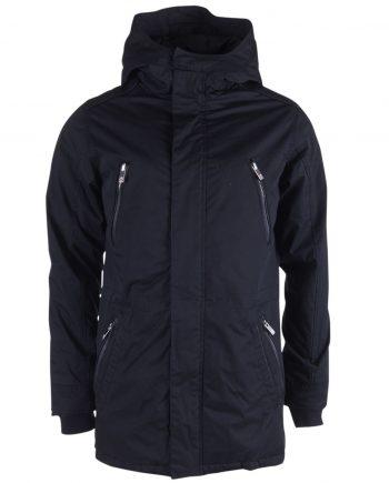 Jacket - Black Magnus