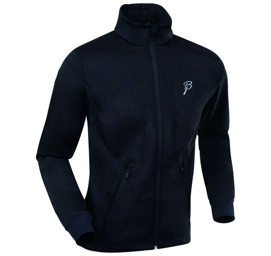 Jacket Crosser