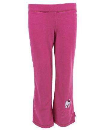 Hello Kitty Fleece Byxor