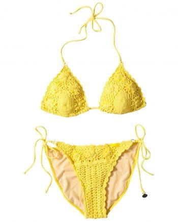 Kandia-D Yellow  36