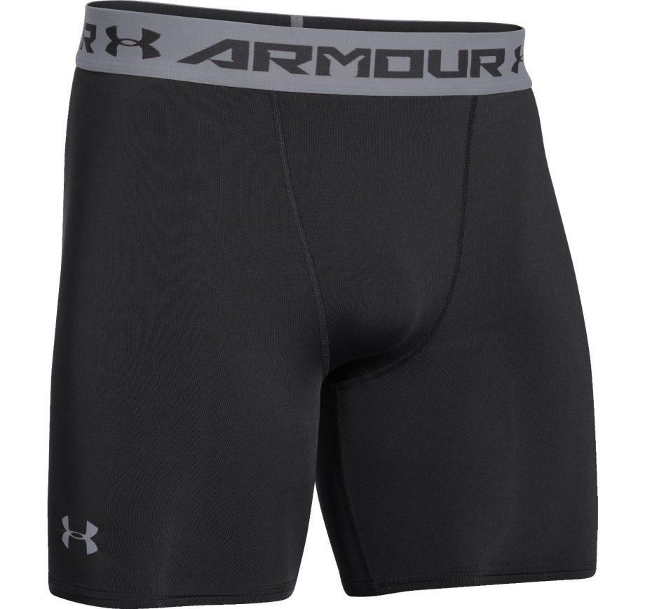 Armour Hg Comp Short