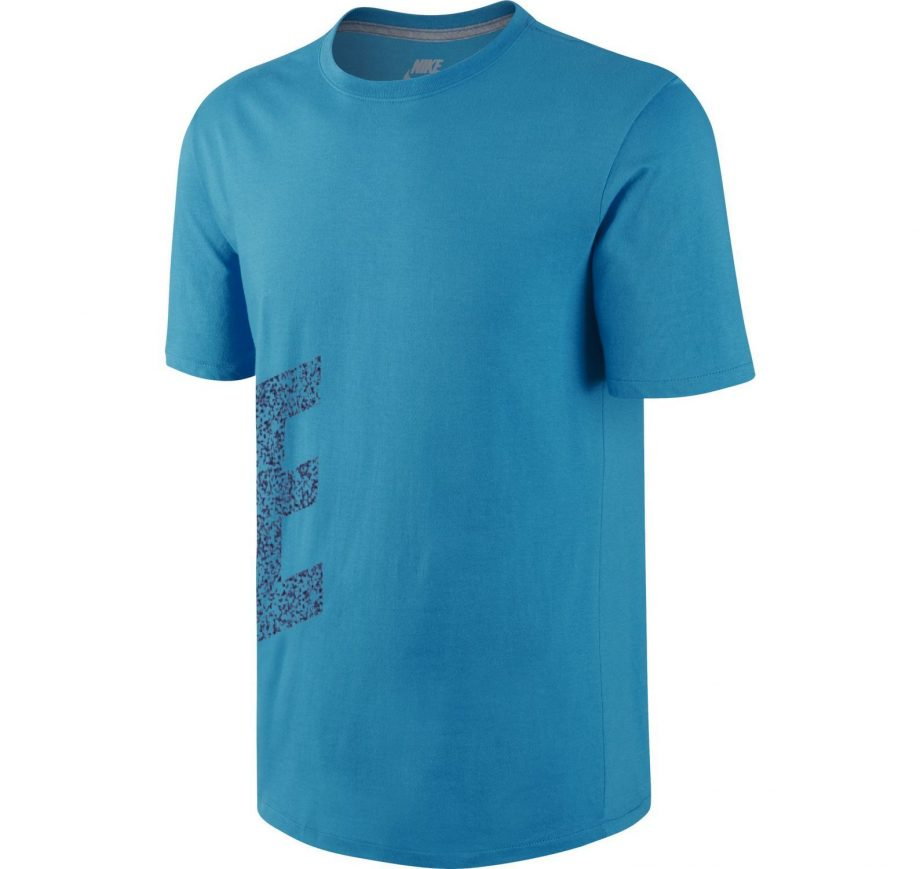 Nike Tee-Nike Splezzo