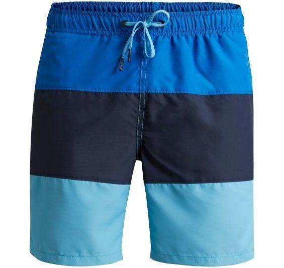 Loose Shorts C.B. 1