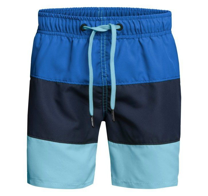 Boys Loose Shorts C.B. 1
