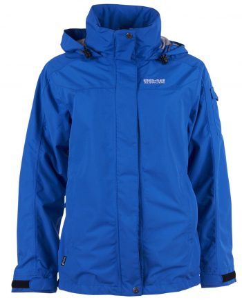 Main Ws Rainset Jacket