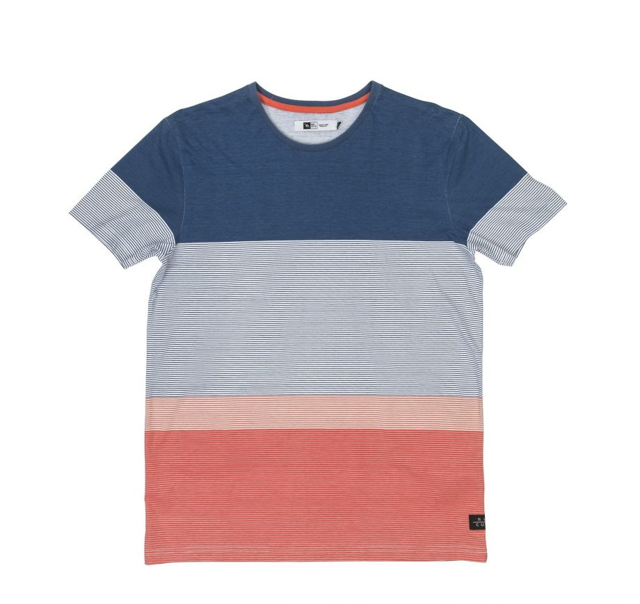 Essential Stripes Tee