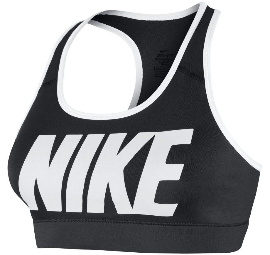Nike Victory Cmprsn Logo Bra