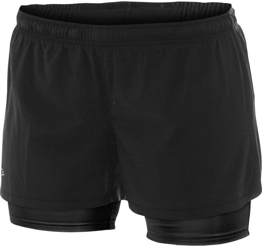 Run Shorts 2-1 W