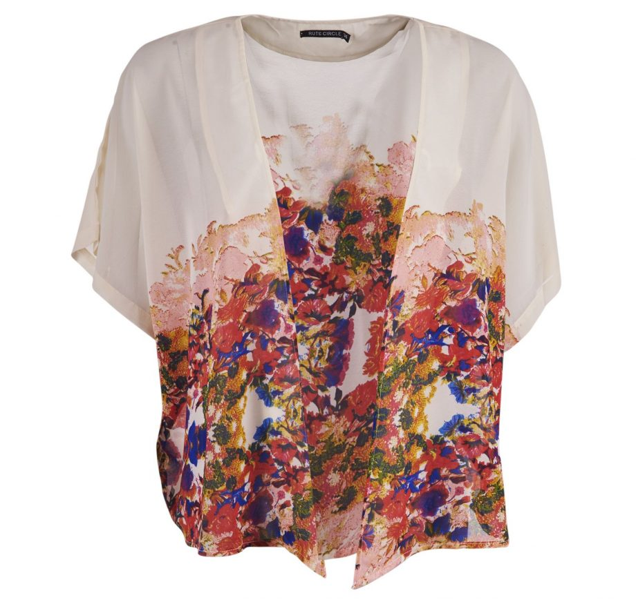 Price Liv Kimono