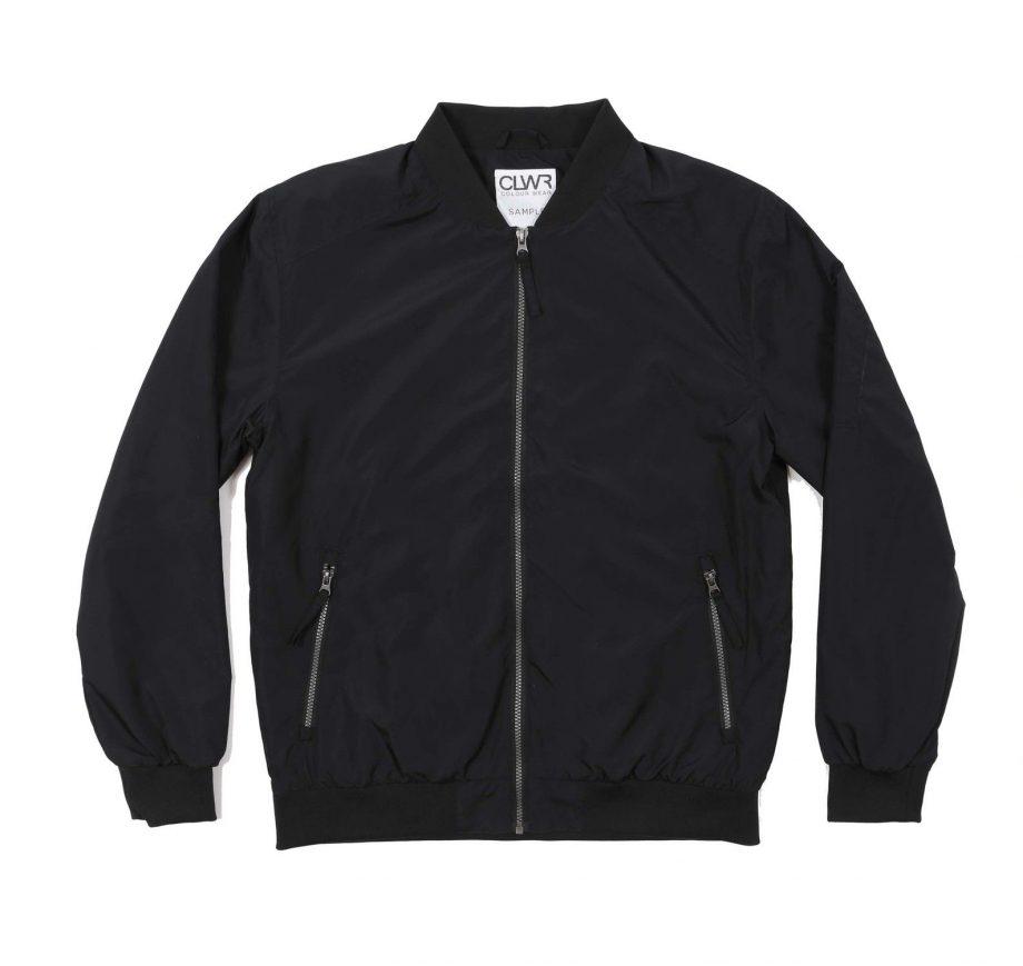 Granite Jacket