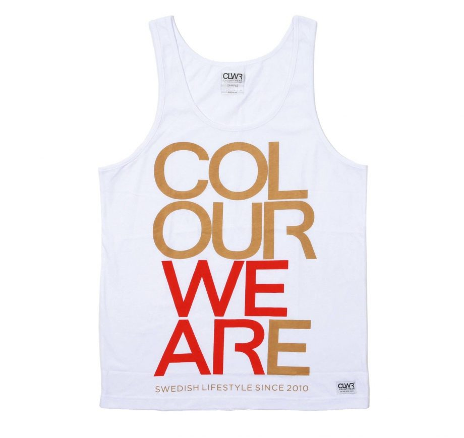We Are Tank Top