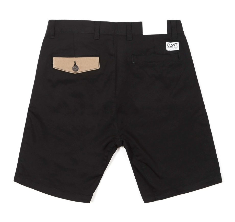 Clwr Shorts