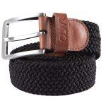 Flex Belt, Black, Onesize,  Wearcolour