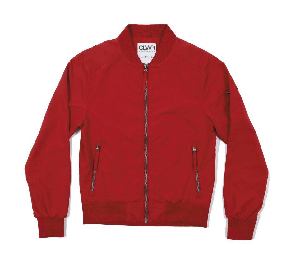 Lorensberg Jacket