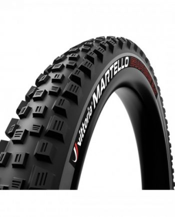 Cykeldäck MTB Vittoria Martello grå/svart 70-584/27.5x2.8
