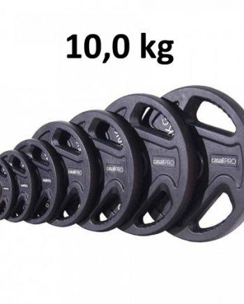 Casall Pro Viktskiva Olympic Weight Plate 10 kg