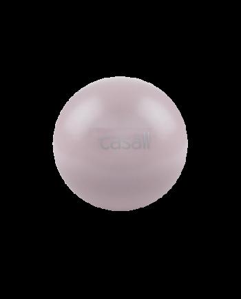 Casall Body toning ball 18 cm - Soft lilac