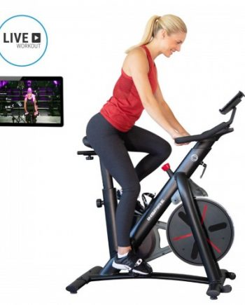 Inspire by Hammer Spinningcykel Speedbike ILC